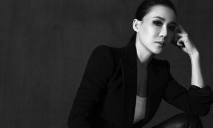 Rencontre avec Cindy Chao, une nouvelle vision de la joaillerie
