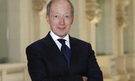 David Caméo, Le chef d'orchestre des Arts Décoratifs