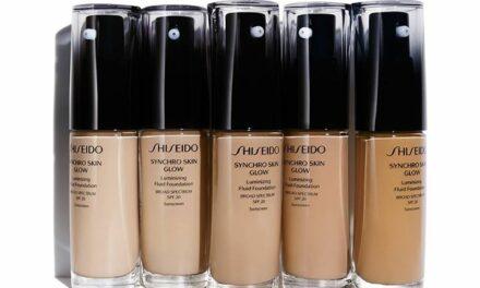 Shiseido : bénéfice en baisse au premier trimestre 2017