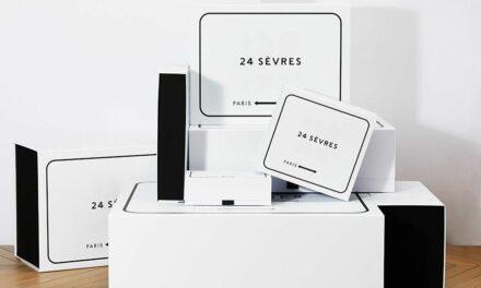 Avec 24 Sèvres, LVMH intensifie sa présence sur le digital