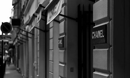 Chanel : dividende record pour les frères Wertheimer