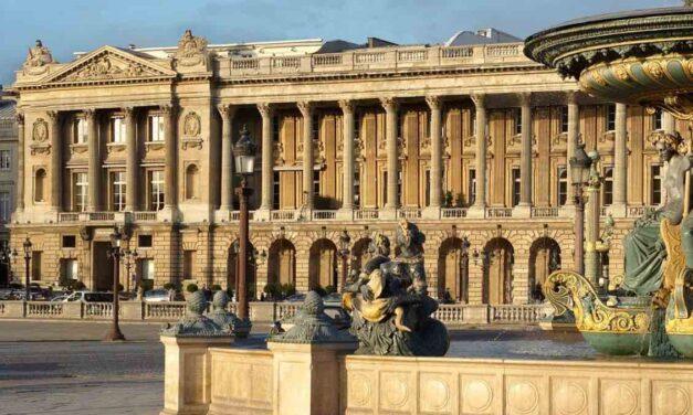 Save the date : le Crillon rouvrira ses portes le 5 juillet