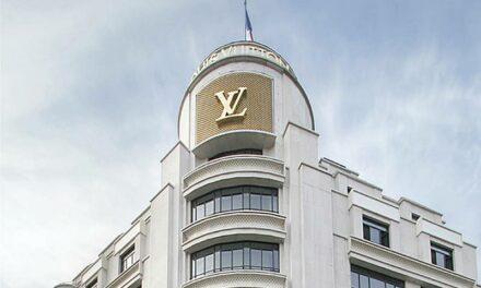 Louis Vuitton : un quinzième atelier de maroquinerie en 2018