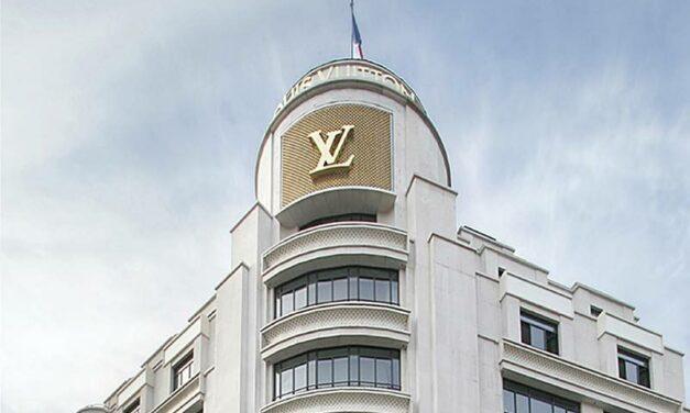 Le luxe caracole en tête du classement des plus grandes fortunes de France