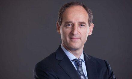 Patrice Louvet nommé CEO de Ralph Lauren Corp.