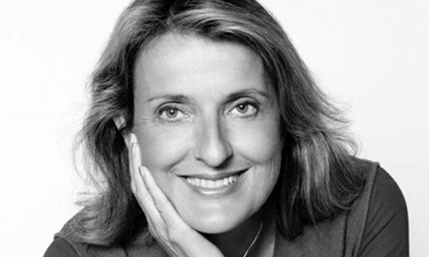 Marie-Sabine Leclercq prend la présidence de Bonpoint