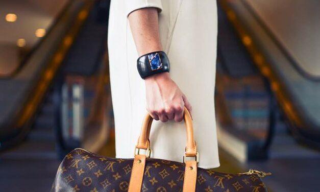 Le marché du luxe en Chine repart à la hausse