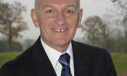 Rencontre avec Denis Fabre, directeur du golf de St Cloud