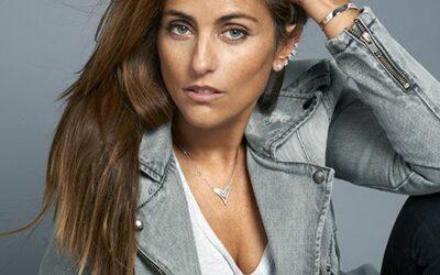Valérie Messika, une entrepreneuse au pays des diamants