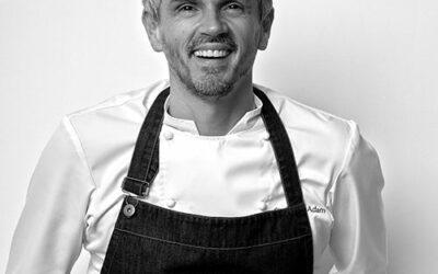 Christophe Adam, un pâtissier- rebelle devenu entrepreneur à succès
