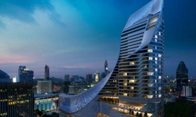 Park Hyatt s'implante en Thaïlande