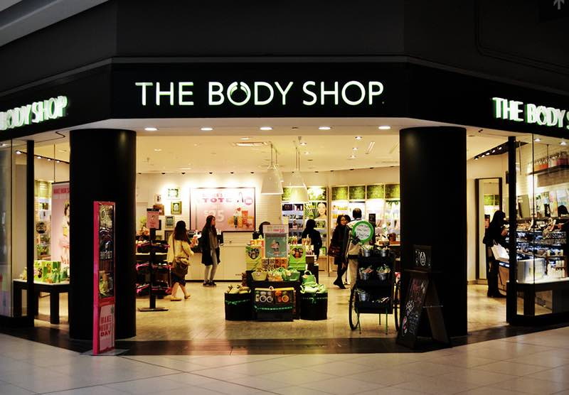 Natura nomme David Boynton à la tête de The Body Shop