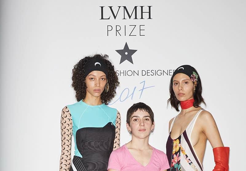 LVMH Prize : les candidatures sont ouvertes