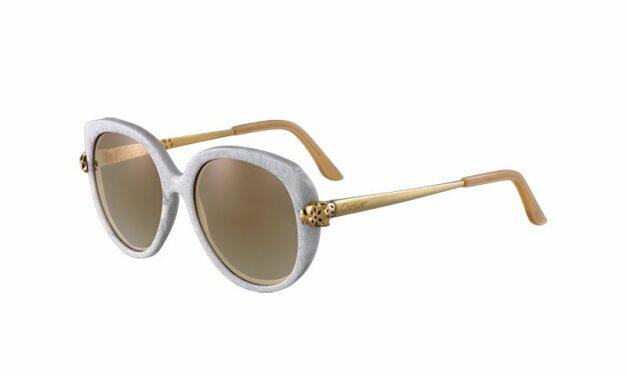 Kering Eyewear et Cartier scellent leur partenariat