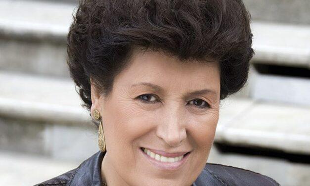 Carla Fendi s'éteint à l'âge de 80 ans