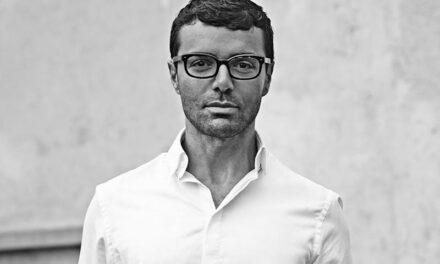 Rocco Iannone succède à Mauro Ravizza Krieger à la direction artistique de Pal Zileri