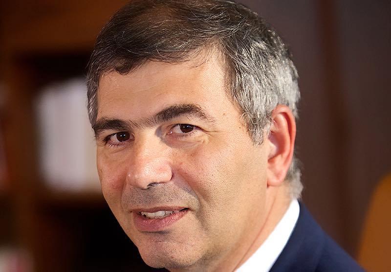 Patrick Chalhoub, le management responsable ou l'art du management éclairé.