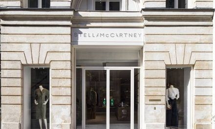 Stella McCartney s'installe rue Saint-Honoré