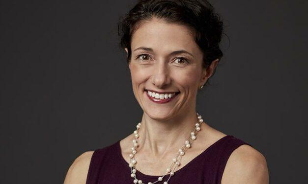 Alex Keith succède à la tête de la division Beauté de Procter & Gamble