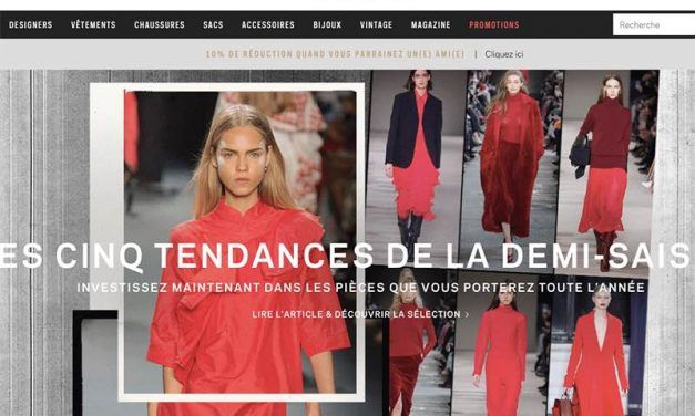 JD.com investit 397 M$ dans la marketplace de luxe Farfetch