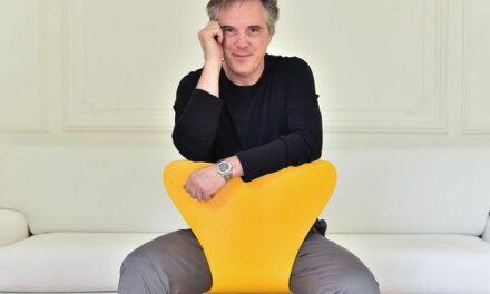 Lanvin annonce la nomination de Olivier Lapidus pour succéder à Bouchra Jarrar