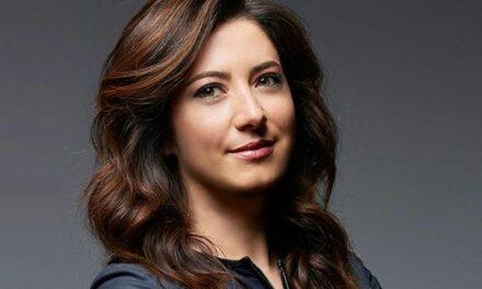 Cristina Scocchia prend la direction de Kiko S.p.A