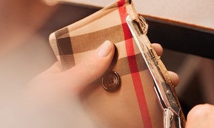 Groupe Bruxelles-Lambert cède sa participation au capital de Burberry