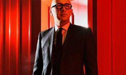 Marco Bizzarri (Gucci) décoré chevalier de la Légion d'honneur