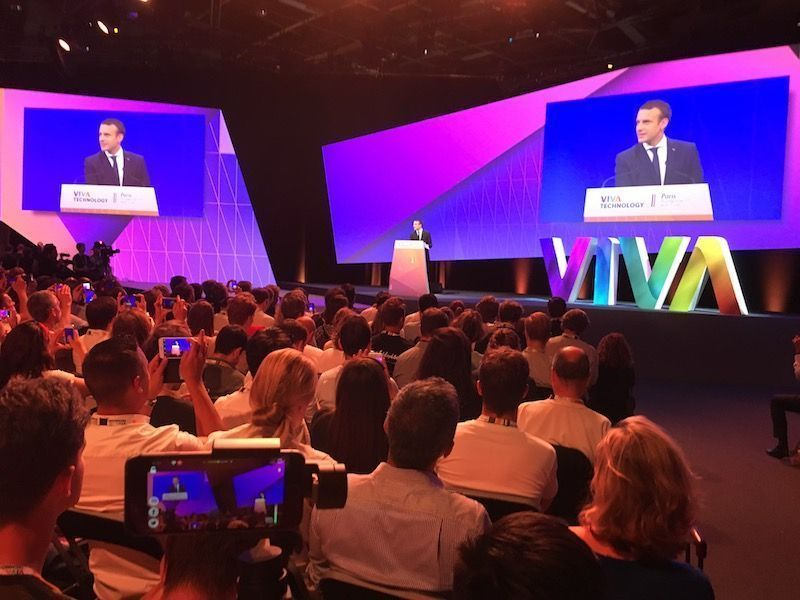 Discours_President_Macron_VivaTech
