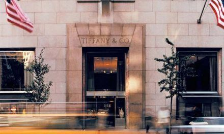 Tiffany & Co. offre une cure de jouvence à son flagship iconique de la 5e avenue
