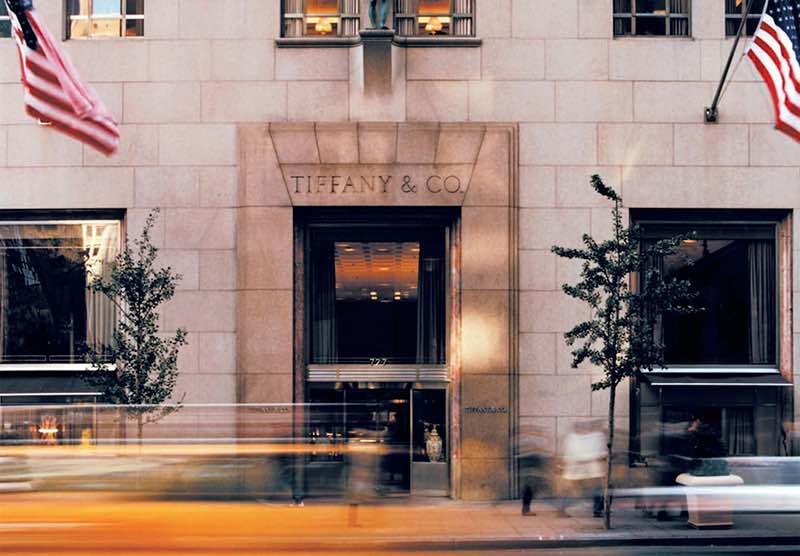 Alessandro Bogliolo prend la direction générale de Tiffany & Co.