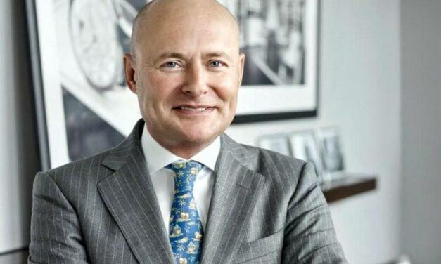 Georges Kern quitte Richemont pour Breitling