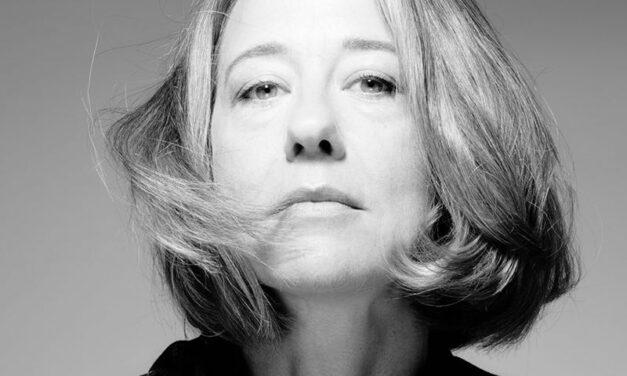 Justine Bellavita nommée rédactrice en chef de Vogue International