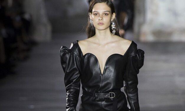 Saint Laurent lance un programme d'apprentissage de la Haute Couture