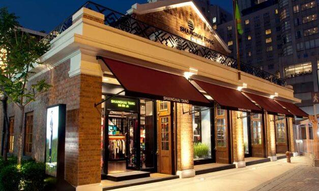 Richemont vend Shanghai Tang à l'Italien Alessandro Bastagli