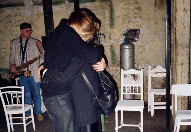 Jenny Meirens, co-fondatrice de Maison Martin Margiela, est décédée