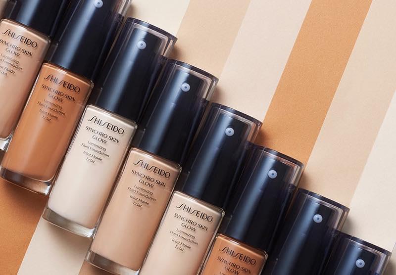 Shiseido relève ses objectifs annuels
