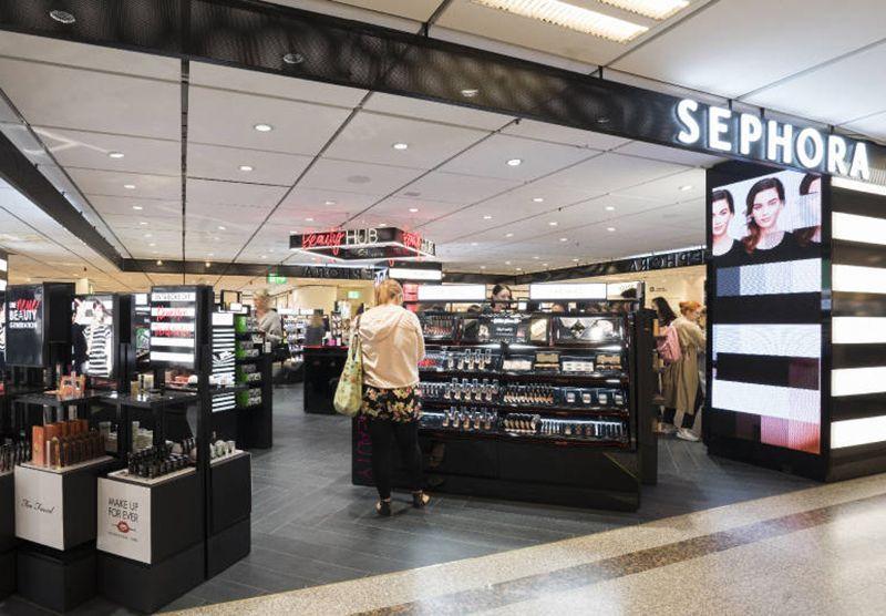 Sephora s'implante en Allemagne avec un premier magasin à Munich