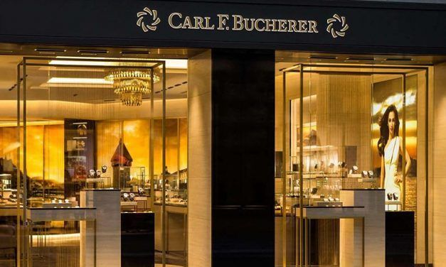 Carl F. Bucherer inaugure sa première boutique à Lucerne