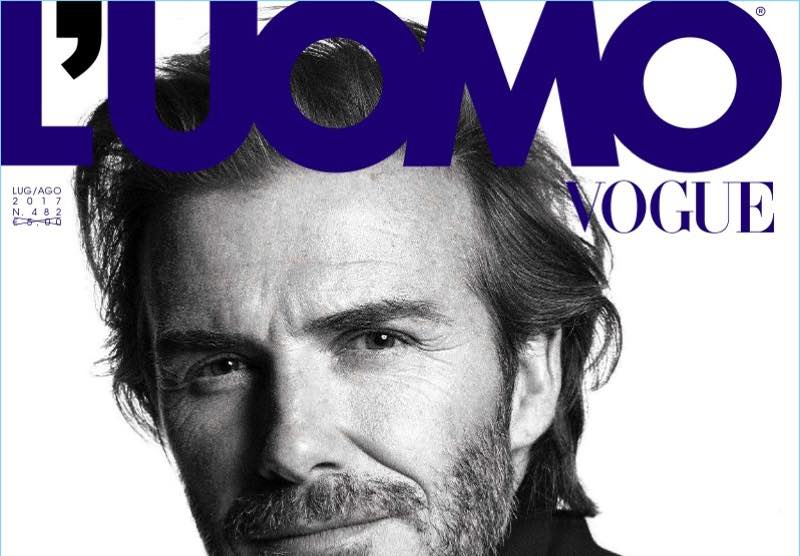 Condé Nast Italia met un terme à L'Uomo Vogue