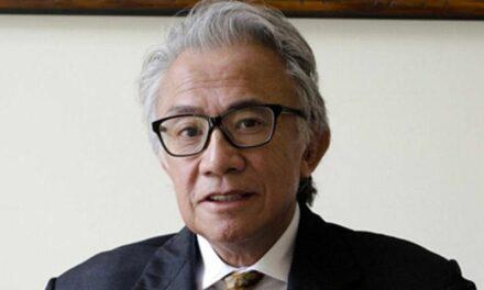 David Tang, fondateur de Shanghai Tang, décède à l'âge de 63 ans