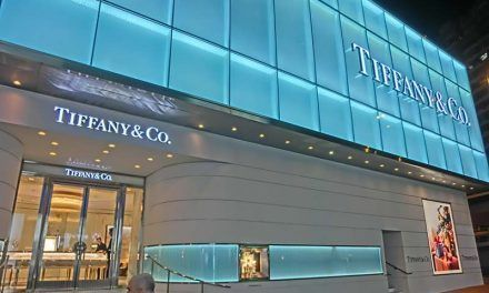 Costco condamné à verser 19 millions de dollars à Tiffany & Co.