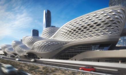 L'Arabie Saoudite lance un projet touristique d'envergure