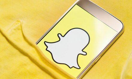 Snapchat déçoit ses investisseurs et dévisse en Bourse