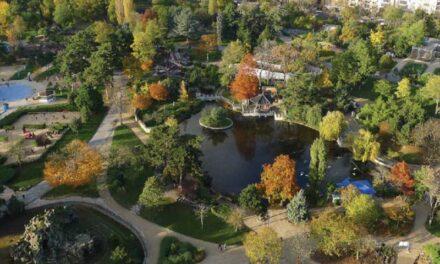 LVMH : le Jardin d'Acclimation fait peau neuve