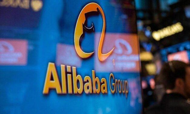 Alibaba investit 15 milliards de dollars dans son reseau logistique