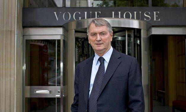 Vogue UK perd son directeur de la publication