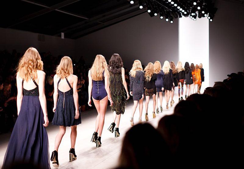 Kering et LVMH font front commun pour le bien-être des mannequins