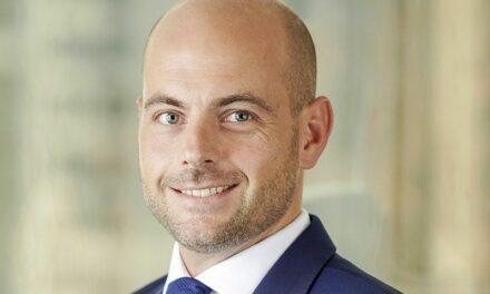 Mövenpick Hotels & Resorts nomme un Vice-President Sales pour accélérer son développement