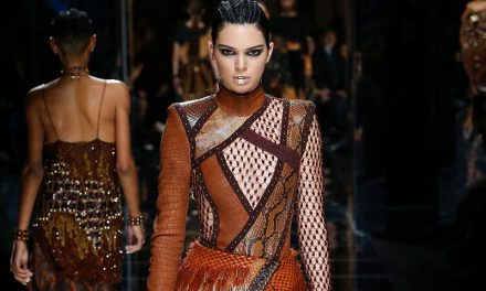 Balmain nomme Txampi Diz comme chef du marketing